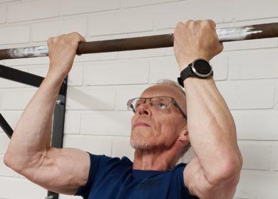 Toistoleuanvedon paremmuuksista kilpaillaan Helsingissä – Heikki, 65, näyttää nuoremmilleen, että varttuneellakin iällä saa kovia tuloksia aikaan